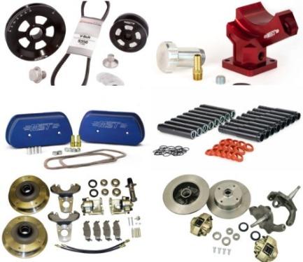 Air-Cooled VW Parts: Vintage, Classic & Off-Road VW Parts | V-Dub Store
