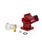 PARTS BY MST - RED ALTERNATOR STAND