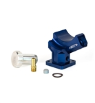 PARTS BY MST - BLUE ALTERNATOR STAND