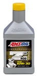 AMS OIL - Z-ROD 10W-30 SYNTHETIC MOTOR OIL - 12 QTS