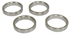 B402400 - HEAVY DUTY VALVE SEATS FOR 40MM VAVLES - PACK OF 4