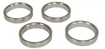 B402600 - HEAVY DUTY VALVE SEATS FOR 35.5MM VAVLES - PACK OF 4