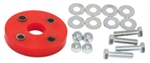 Urethane Steering Coupler Kit (Red) - EMPI B5-5471-3