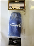 "OUTERWEARS RACING PRE-FILTER; DELLORTO 6"" A/C BLUE 4 1/2 X 7 X 6"" BP-1626-12"