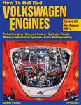 H.P. BOOKS HP HOT ROD VW ENGINES