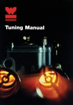 WEBER TUNING BOOK