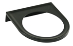 "EMPI 14-1009 - METAL MOUNT BRACKET BLACK, 2 1/16"", 1 HOLE"