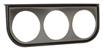 "EMPI 14-1013 - METAL MOUNT BRACKET CHROME, 2 1/16"", 3 HOLE"