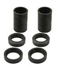 EMPI 16-2400 - IRS AXLE SPACER KIT - 6 PCS