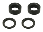 EMPI 16-2401 - AXLE SPACER KIT FOR SWING AXLE, 4 PCS.