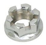 EMPI 16-2420 - CHROME 36MM AXLE NUT - EACH