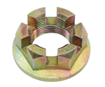 EMPI 16-2421 - ZINC PLATED AXLE SPINDLE NUT, 36MM, TYPE 1 67-79, GHIA 67-74, TYPE 3 64-73, EACH