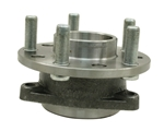EMPI 16-2510-1 RACE TRIM MICRO STUB HUB / BEARING ASSEMBLY REPLACEMENT - EACH