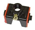 EMPI 16-5105 - HD LATE SHIFT COUPLER WITH URETHANE INSERTS & HARDWARE - T1 1965-1979, GHIA 1965-1974, T3 ALL