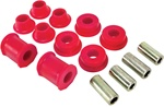 EMPI 16-5108 - Urethane Control Arm Bushing Kit - SUPER BEETLE  74-79 - 15 pcs. Kit