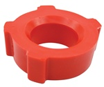 EMPI 16-5130 - Urethane Knobby Bushings - 1 3/4- I.D. Pair