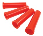 Urethane Axle Beam Bushing Kit - For Aluminum Beams w/ 2.000- Tube/.120 Wall - 4 pcs.