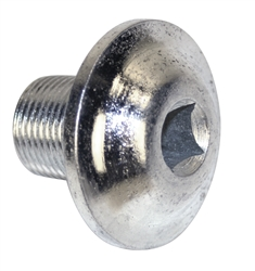 EMPI 16-6801 - BILLET CRANKSHAFT PULLEY BOLT
