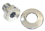 EMPI 16-6802 - Stock Style Pulley Bolt w/ Broach