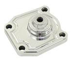 Billet Aluminum Steering Box Cover