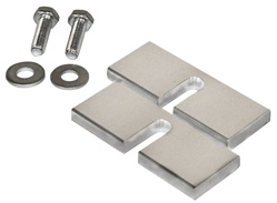 EMPI 16-9511 - Aluminum Shroud Spacer Kit - Pair