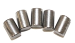 DOWEL PIN, MAIN BEARING, X5, TYPE 1 ALL, GHIA ALL, TYPE 2 - 111-101-12350-71, TYPE 3 ALL