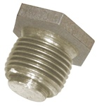 Hex Head Oil Relief Spring Plug - Pair