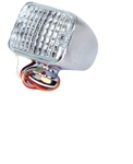 "MINI LED TAIL LIGHT 2 1/2"" X 1 3/4"" X 2"""