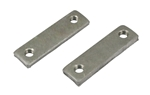 EMPI 16-9837 DECK LID HINGE BRACKET M6-1.0 THREADED - EACH 111-827-171