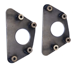 EMPI 17-2698 - TORSION END PLATE, INNER, PAIR