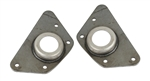 EMPI 17-2789 - TORSION END PLATE, OUTER, PAIR