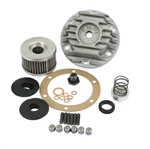 EMPI 17-2872 - MINI SUMP WITH FILTER KIT