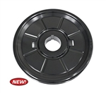 EMPI 18-1063 - STOCK DESIGN ALUMINUM CRANKSHAFT PULLEY