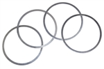 "HEAD SPACERS, 1500-1600CC, .060"", SET OF 4"