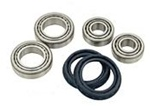BJ WHEEL BEARING AND WHEEL SEAL KIT (6PCS)