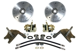 "EMPI 22-2925 - LINK PIN - 2 1/2"" DROP SPINDLE 5X205 FRONT DISC BRAKE KITS"