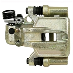 EMPI 22-6124-B - REPL. RIGHT REAR CALIPER, SIDE INLET, SUPPLIED W/O PADS, EACH (BOXED)