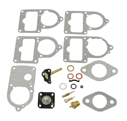 EMPI 2500 - STOCK CARB UNIVERSAL REBUILD KIT 28 30 31 34 PICT CARBS