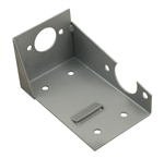EMPI 3159 - PEDAL ASSEMBLY MOUNT, RAW