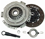 Clutch Kit - 200mm - Early