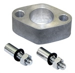 EMPI 3245 - CARB. ADAPTOR KIT W/STUDS, NUTS & GASKETS