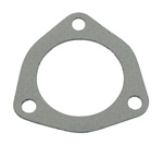 EMPI 3390 - Large 3 Bolt Muffler Flange Gasket - Pack of 2