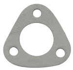 EMPI 3393 - Small 3 Bolt Muffler Flange Gasket - Pack of 2