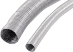 Carburetor Preheater Hose - 1 3/4- x 36- - Each