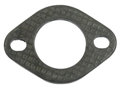 Exhaust Port Flange - 1 3/8- I.D. - Pack of 2
