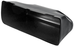 EMPI 3584 - LATE BUS GLOVE BOX - PLASTIC - 211-857-101A