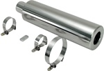 EMPI 3783  - Racing Muffler - Only w/ Mounting Clamps