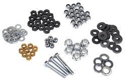 Deluxe Engine Hardware Kit - 8mm