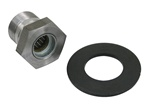 Gland Nut & Washer Kit - Stock