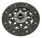 Super Duty 200mm Clutch Disc